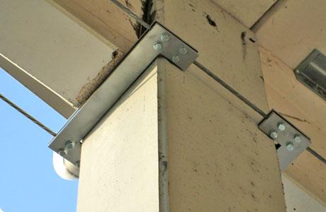 miglioramento sismico   la sicurezza delle costruzioni